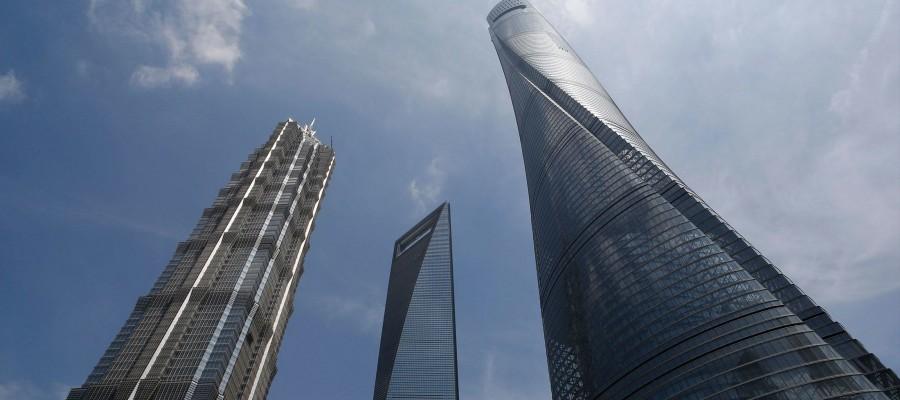 Shanghai Tower: la tour aux multiples records